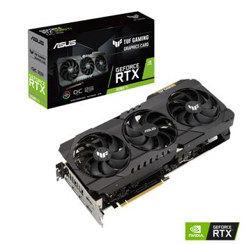 Asus GeForce® RTX 3080 Ti 12GB TUF