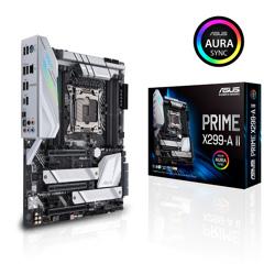 Asus X299-A II Prime bundkort