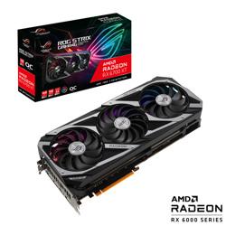 Asus Radeon™ RX 6700 XT 12GB ROG Strix