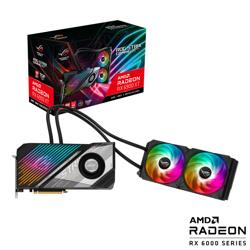 Asus Radeon™ RX 6900 XT 16GB ROG Strix LC