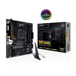 Asus B550M-E TUF Gaming (Wi-Fi) bundkort
