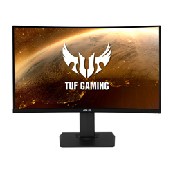 32'' Asus VG32VQ TUF - QHD - 1ms - HDR - 144Hz Gaming - Curved