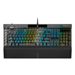 Corsair K100 RGB Mekanisk Keyboard