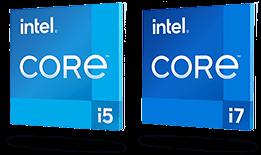 11 Generation Intel Core processorer
