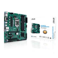 Asus B460M-C Pro bundkort
