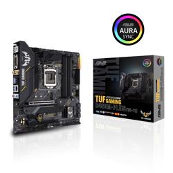 Asus B460M-Plus TUF Gaming (Wi-Fi) bundkort