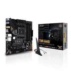 Asus B550M-Plus TUF Gaming (Wi-Fi) bundkort