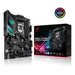 Asus Z490-F ROG Strix Gaming bundkort