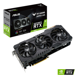 Asus GeForce® RTX 3060 12GB TUF V2
