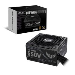 Asus TUF Gaming 550B 550W 80+ Bronze Strømforsyning