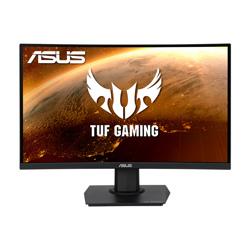 24'' Asus VG24VQE TUF - FullHD - 1ms - 165Hz Gaming - Curved