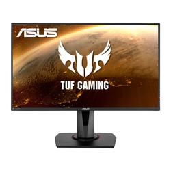 "27"" Asus VG279QR TUF - FullHD - IPS - 1ms - 165Hz Gaming - G-Sync comp."