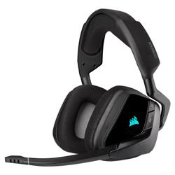 Corsair VOID RGB Elite 7.1 Wireless Gaming Headset