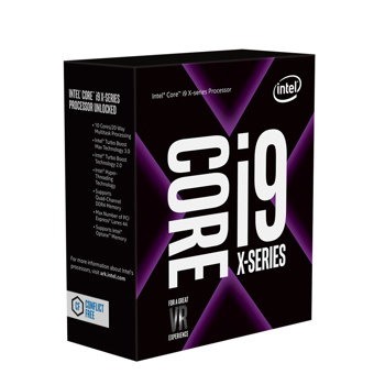 Intel® Core™ i9-10920X Processor (Tray)