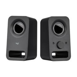 Logitech Z150 2.0 højtalersæt 3W RMS