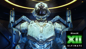 DirectX 12 grafik