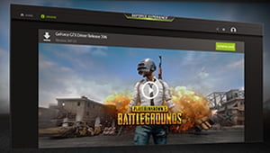 Game Ready-drivere i GeForce Experience
