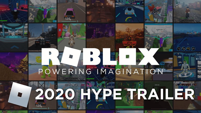 Roblox   Official Trailer (2020)