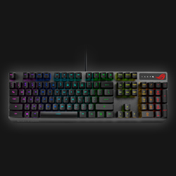 Asus ROG Strix Scope RX Mekanisk Keyboard