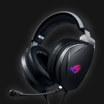 Asus ROG Theta 7.1 RGB Gaming Headset