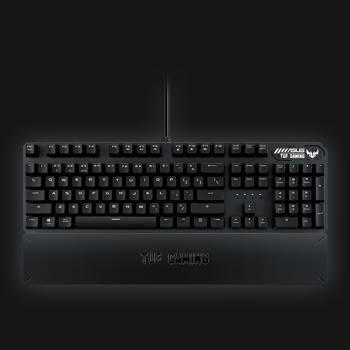 Asus TUF K3 RGB Mekanisk Gaming Keyboard