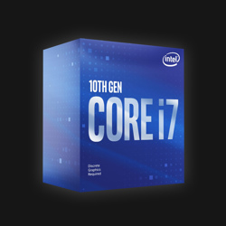 Intel® Core™ i7-10700F Processor
