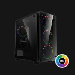 Vision Stratos RGB Kabinet