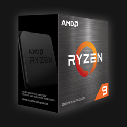AMD Ryzen™ 9 5900X Processor