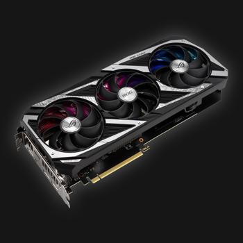 Asus GeForce® RTX 3060 12GB ROG Strix