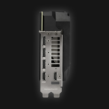 Asus GeForce® RTX 3070 TI 8GB ROG Strix