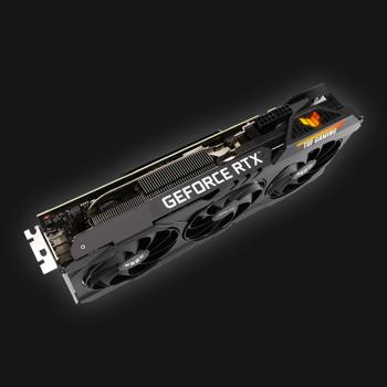 Asus GeForce® RTX 3070 Ti 8GB TUF