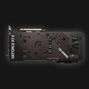 Asus GeForce® RTX 3070 8GB TUF