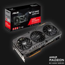 Asus Radeon™ RX 6900 XT 16GB TUF