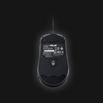 Asus ROG GX860 Buzzard Gaming Mus