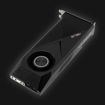 Asus Geforce® RTX 3070 8GB Turbo (bulk)