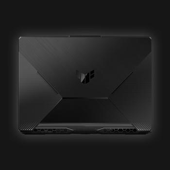 DEMO Asus TUF Gaming A15 15,6'' bærbar