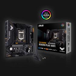 Asus B560M-Plus TUF Gaming (Wi-Fi) bundkort