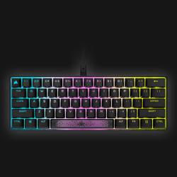 Corsair K65 RGB Mini 60% Gaming Keyboard