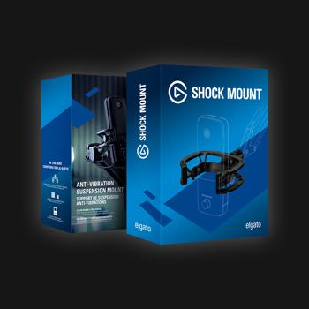 Elgato Wave Shock mount