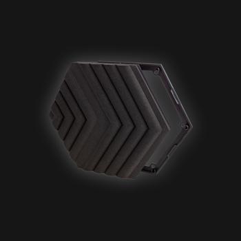 Elgato Wave Panels - Starter Kit Sort