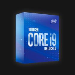 Intel® Core™ i9-10850K Processor (Tray)