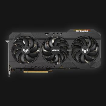 Asus GeForce® RTX 3090 24GB TUF