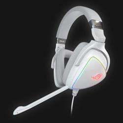 Asus ROG Delta White Gaming Headset