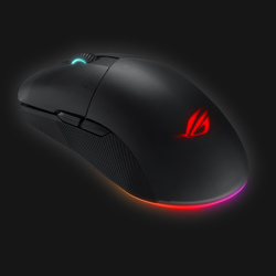 Asus ROG Pugio II Wireless Gaming Mus