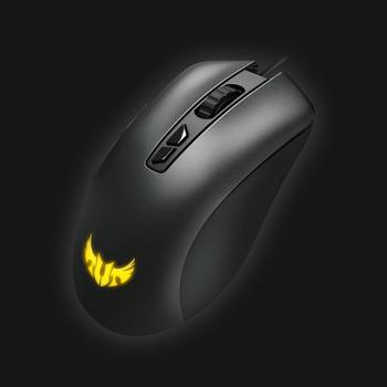 Asus TUF Gaming Bundle (keybord, mus og headset)