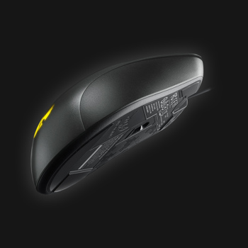 Asus TUF M3 RGB Gaming Mus