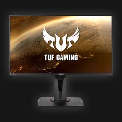 25'' Asus VG259QM TUF - FullHD - IPS - 1ms - 280Hz Gaming - G-Sync comp.