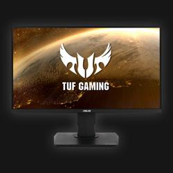 28'' Asus VG289Q TUF - UHD 4K - IPS - 5ms (3840x2160)
