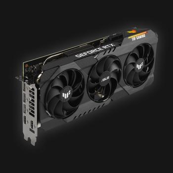 Asus GeForce® RTX 3080 10GB TUF