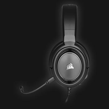 Corsair eSport Gaming Bundle (keyboard, mus og headset)
